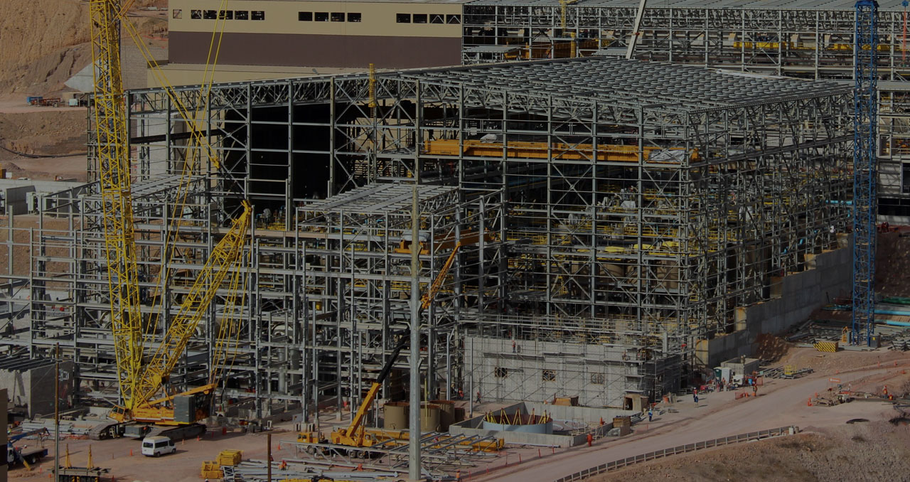 Constructora WP